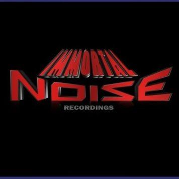 Immortal Noise Recordings - Hard Dance - United Kingdom