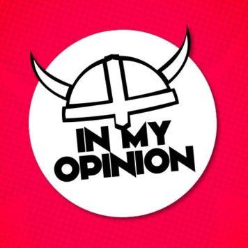 In My Opinion (Armada) - Progressive House -