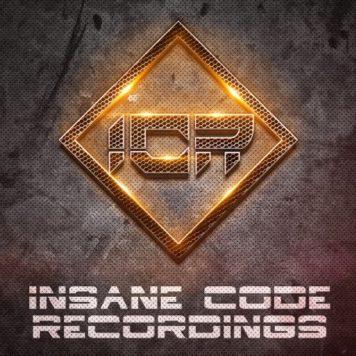 Insane Code Recordings - Techno - Italy