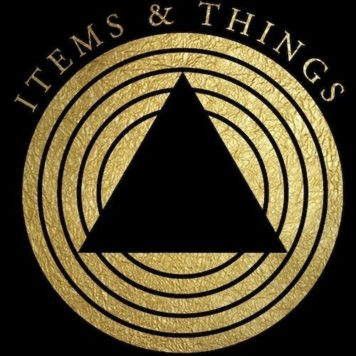 Items & Things - Tech House - Germany