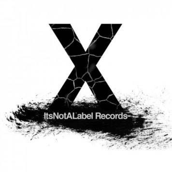 It's Not A Label - Electro House