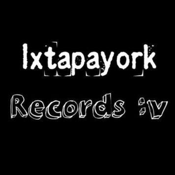 Ixtapayork Recordings B.V - Dance - Mexico
