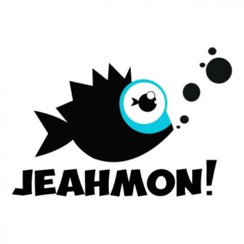 Jeahmon! - Tech House