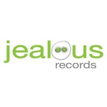 Jealous Records - House