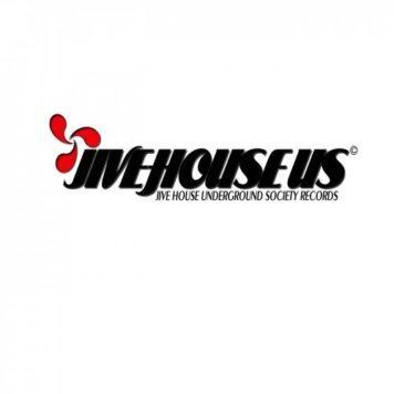 Jive House US Records - House