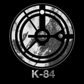 K-84 Records - Techno - Chile