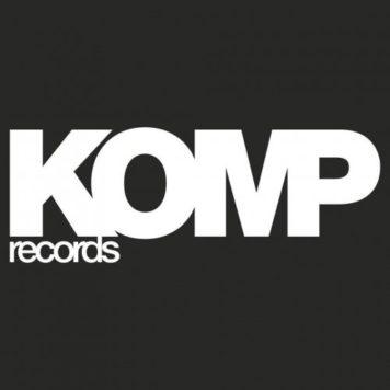KOMP Records - Tech House