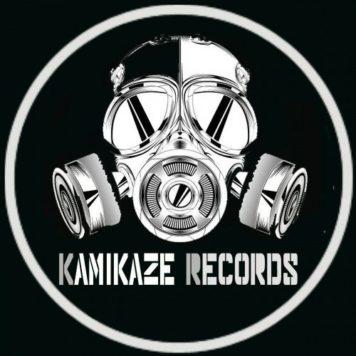 Kamikaze Records - Minimal -