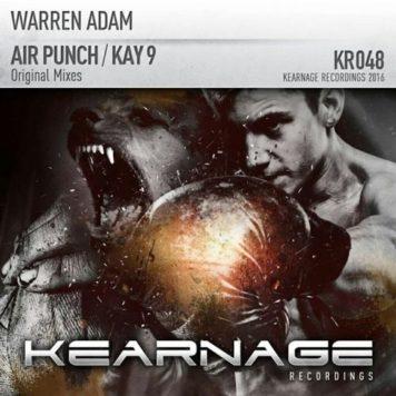 Kearnage Recordings - Trance - Ireland