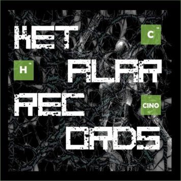 Ketalar Recordings - Progressive House