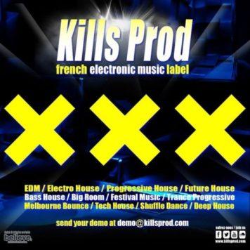 Kills Prod - Electro House