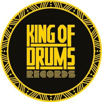 King Of Drums Records - House