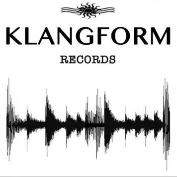 KlangForm Records - Tech House - Germany