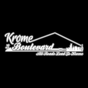 Krome Boulevard Music - House - Canada