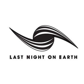 Last Night On Earth - Deep House