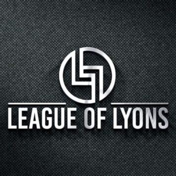 League Of Lyons - Big Room