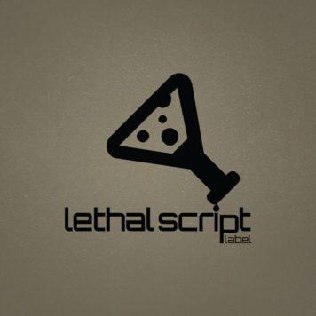 Lethal Script Label - Minimal -