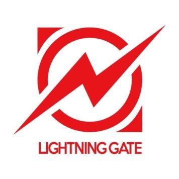 Lightning Gate(R135) - Trance -