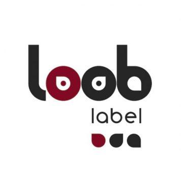 Loob Label - Minimal - Argentina