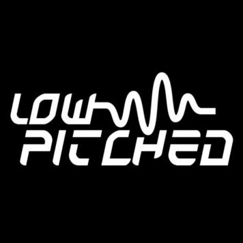 Low Pitched Records - Breaks - United Kingdom
