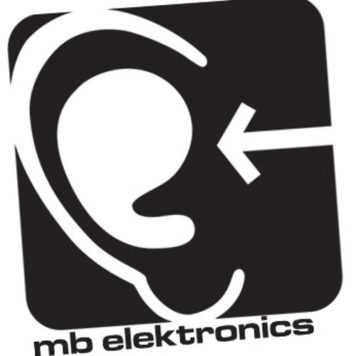 MB Elektronics - Techno - Belgium