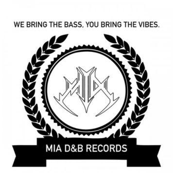 MIA D&B Records - Drum & Bass - United States