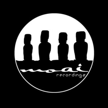 MOAI RECORDINGS - Deep House - Spain
