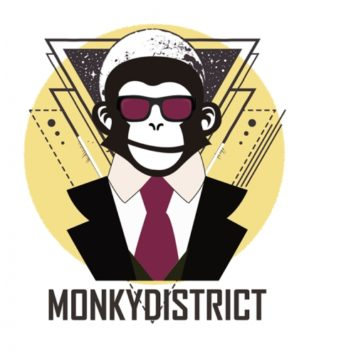 MONKYDISTRICT - Techno