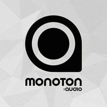 MONOTON Audio - Techno - Germany