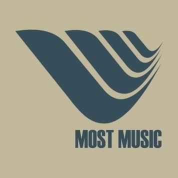 MOST MUSIC - Progressive House