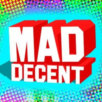 Mad Decent - AudiobyRay Mastering & Mixing