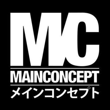 MainConcept - Techno - Spain