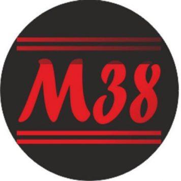 Matador38 Records - Deep House