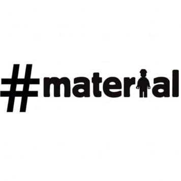 Material - Tech House -