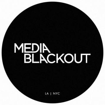 Media Blackout - Indie Dance