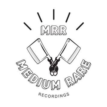 Medium Rare Recordings - Tech House