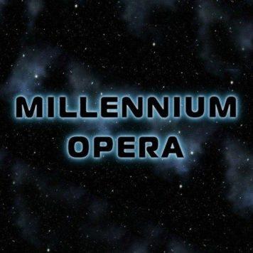 Millennium Opera - Trance