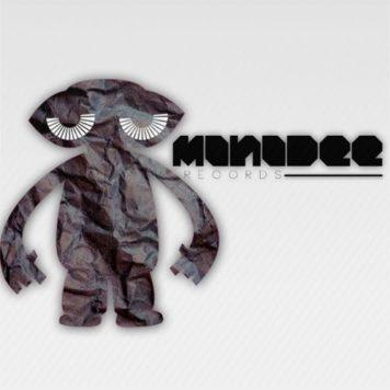 Mini Dee Records - Minimal - Mexico