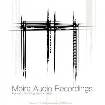 Moira Audio Recordings - Minimal