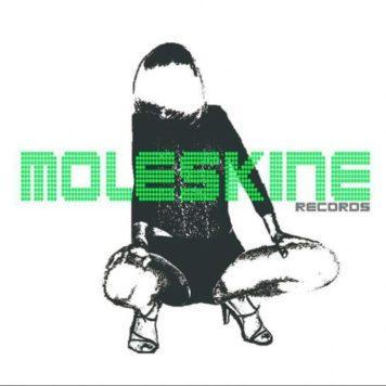 Moleskine Records - Electronica - France