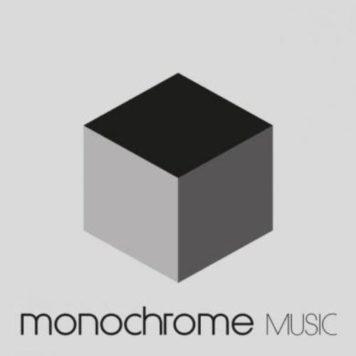 Monochrome Music - Progressive House - France