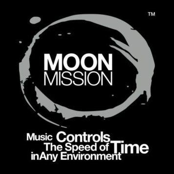 Moon Mission - Minimal
