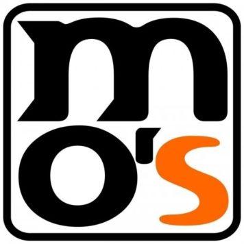 Mo's Ferry Productions - Techno