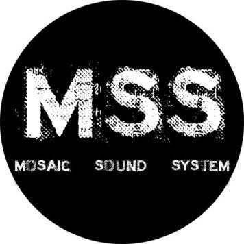 Mosaic Sound System - Techno