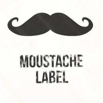 Moustache Label - Tech House