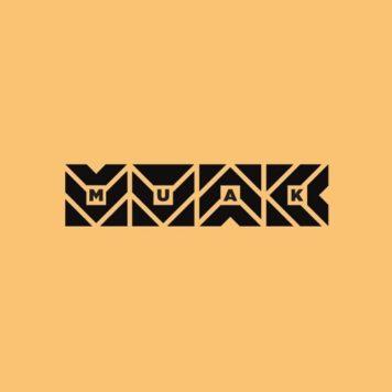 Muak Music - Deep House - United Kingdom