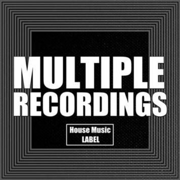 Multiple Recordings - Tech House