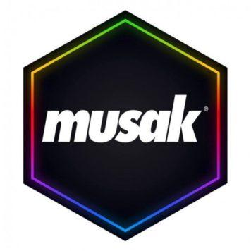 Musak Records - Tech House