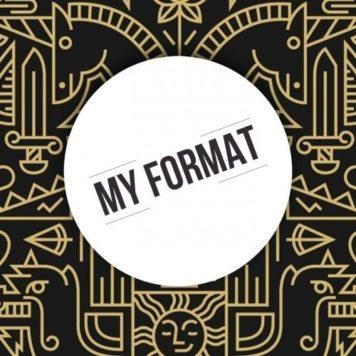 My Format - Progressive House