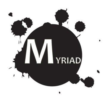 Myriad Black Records - Deep House